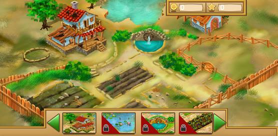 Tuli's Farm - 2