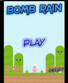 Bomb Rain - 4