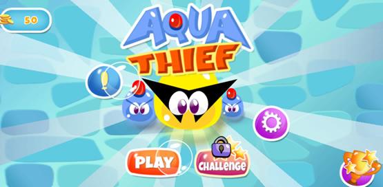 Aqua Thief - 4