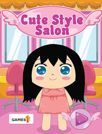 Cute Salon - 4