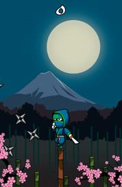 Ninja Arcade - 3