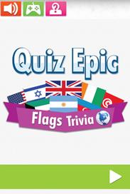 Flag Trivia - 4