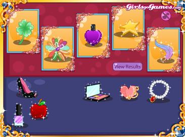 Jewelry Quiz - 3
