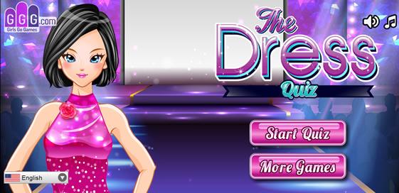 The Dress Quiz - 4
