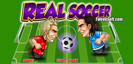 Real Soccer - 4