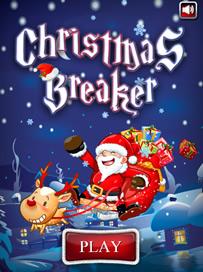 Christmas Breaker - 4