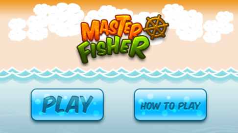 Master Fisher - 4