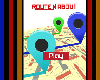 Route'N'About - 4