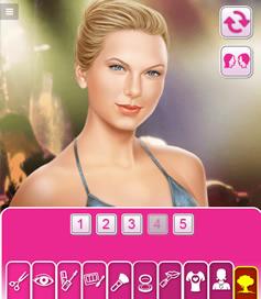 Taylor True Make Up - 3