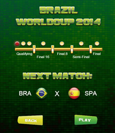 Brazil Cup 2014 - 2
