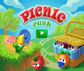 Picnic Rush - 4