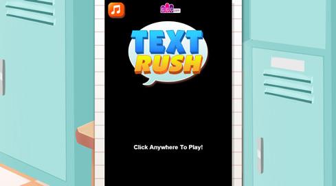 Text Rush - 4
