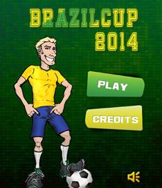Brazil Cup 2014 - 4