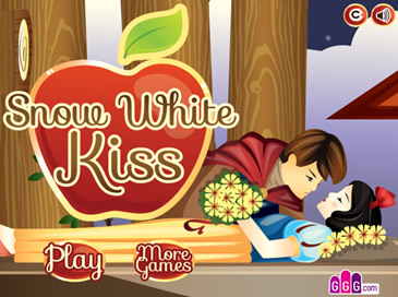 Snow White Kiss - 4