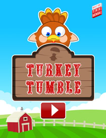 Turkey Tumble - 4