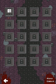 Pixel Zombies - 1