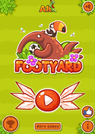 Foot Yard - 4