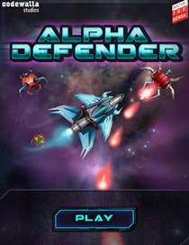 Alpha Defender - 4