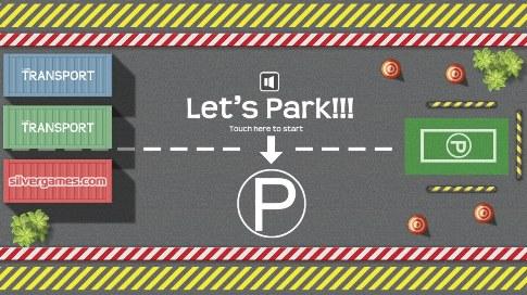 Let's Park - 1