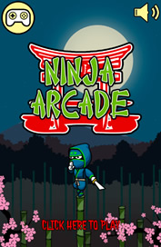 Ninja Arcade - 4