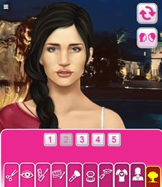 Rosie True Make Up - 3