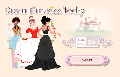 Dream Princess Today - 4