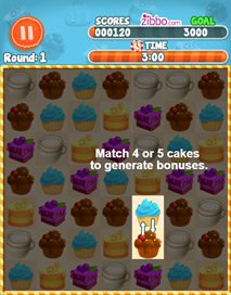Cake Madness - 6