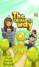 The Enchanted Way - 16