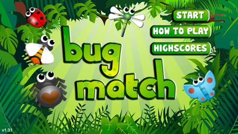 Bug Match - 4