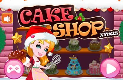Cake Shop Mobile - 4
