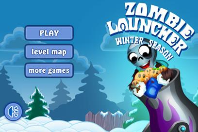 Zombie Launcher - 4