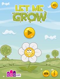 Let Me Grow - 4