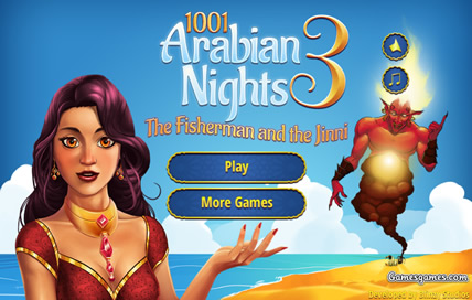 arabian nights online spielen