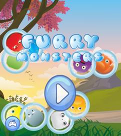 Furry Monster - 4