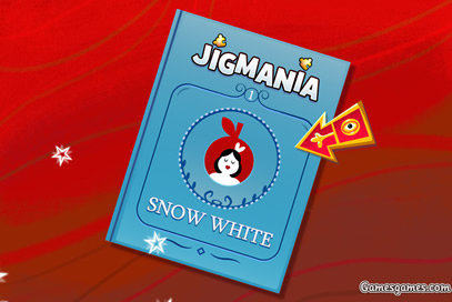 Jigmania: Snow White - 4