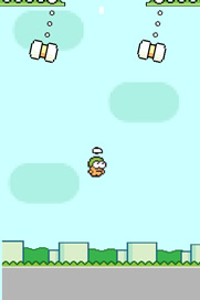 Swing Copters - 1