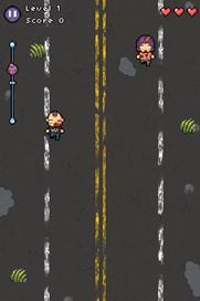 Pixel Zombies - 2