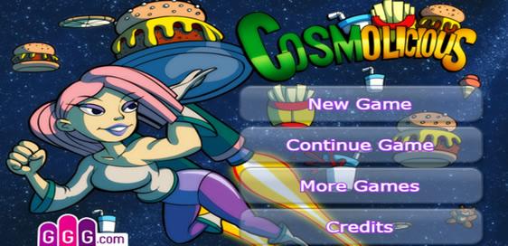 Cosmolicious - 4