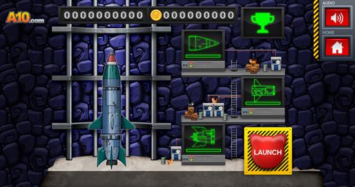 Missile Mania! - 3