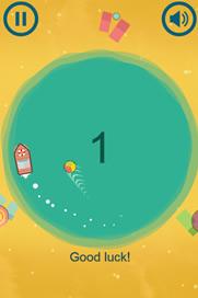 Circle Pond - 3
