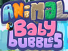 Animal Baby Bubbles