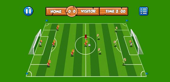 Real Soccer - 3