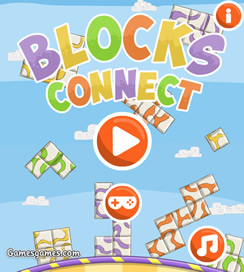 Blocks Connect - 4