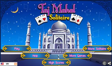 Taj Mahal Solitaire - 4