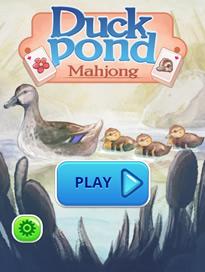 Duck Pond Mahjong - 4