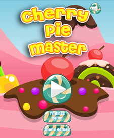 Cherry Pie Master - 4