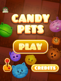Candy Pets - 4