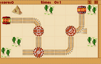 Train Tycoon - 2