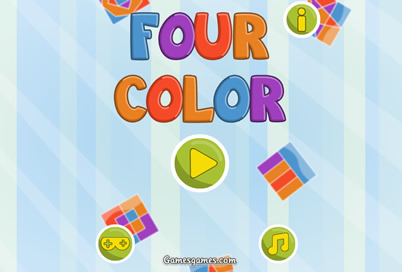 Four Color - 4