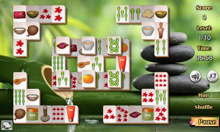 Mahjong Relax - 1